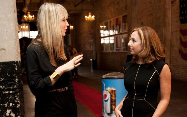 Behind the scenes at Mpls.St.Paul Magazine's fall fashi...