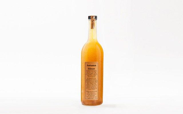 Golden Fig Autumn Elixir