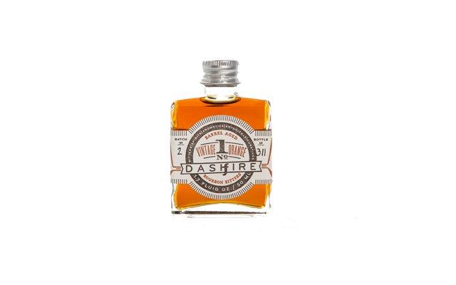 Dashfire Vintage Orange No. 1 Bitters