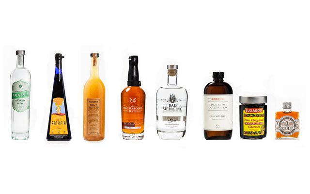 Top Gifts for the Discriminating Drinker