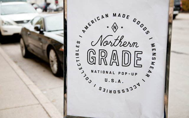 Northern Grade Minneapolis 2013