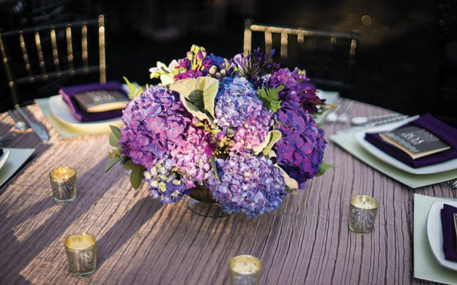 Zinnia Design Florals