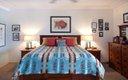 James Denton bedroom