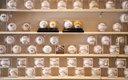 James Denton Baseball collection