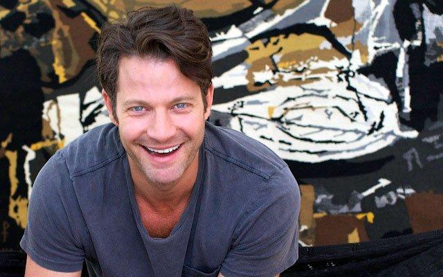 Nate Berkus, designer and host of American Dream Builders