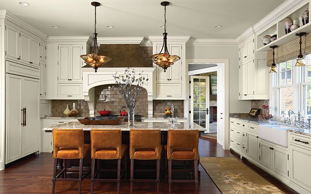 ASID MN Residential Living Space: Maureen Grace Haggerty