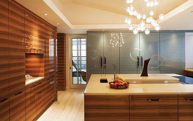 ASID MN Kitchen over 400 sq feet: John BA Idstrom, Nico...