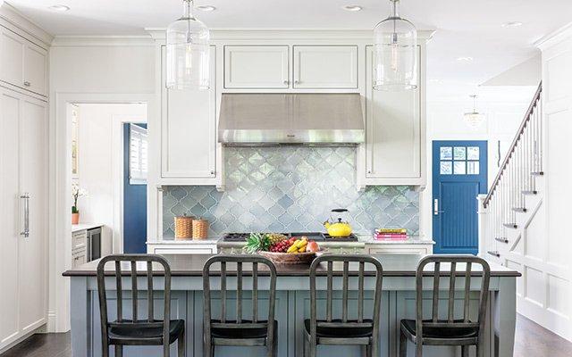 Kreykes kitchen