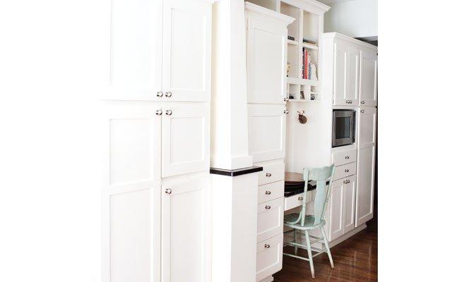 Beth Griesgraber's kitchen