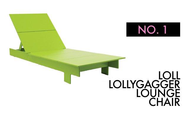 Loll Lollygagger Lounge
