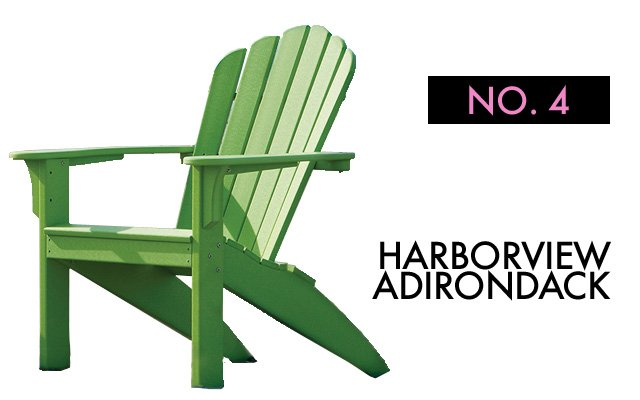 Harborview Adirondack
