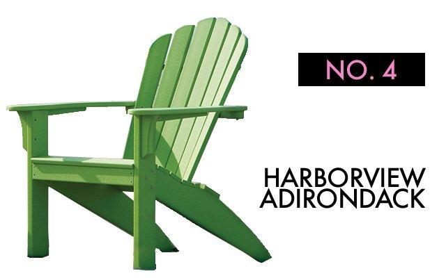 Harborview Adirondack