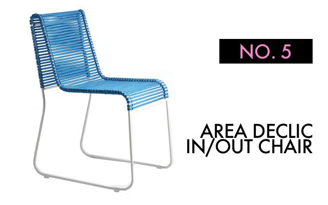 Area Declic In/Out Chair