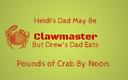 Father's Day Haiku