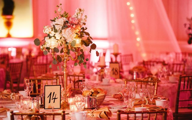 Simply Elegant Events