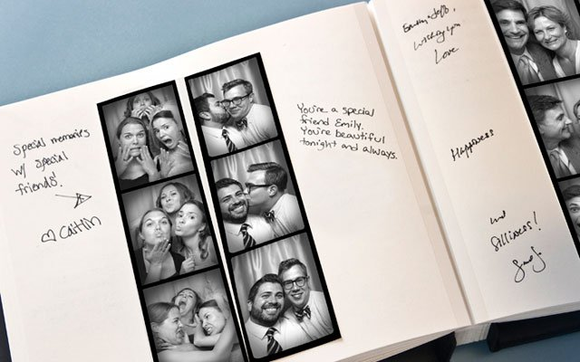 The Traveling Photobooth