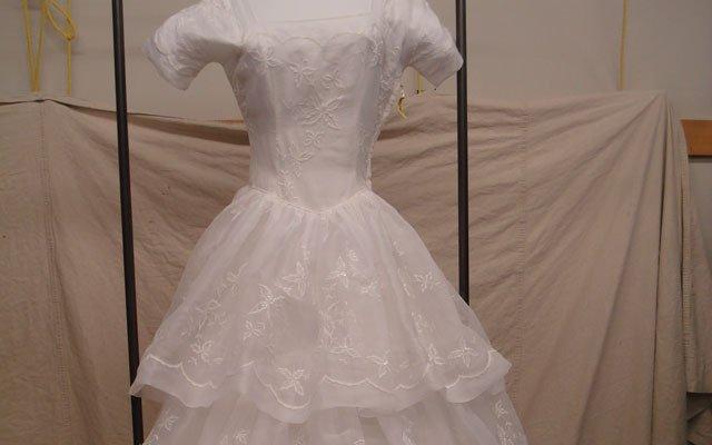 Treasured Garment Restoration