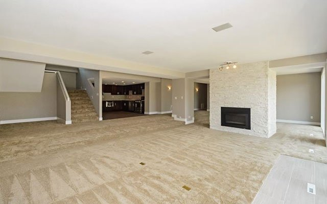 A luxurious home awaits