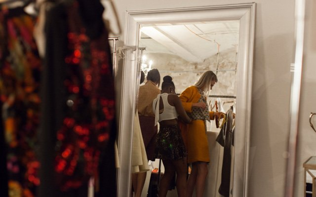 Mpls.St.Paul Magazine Fashionopolis 2015