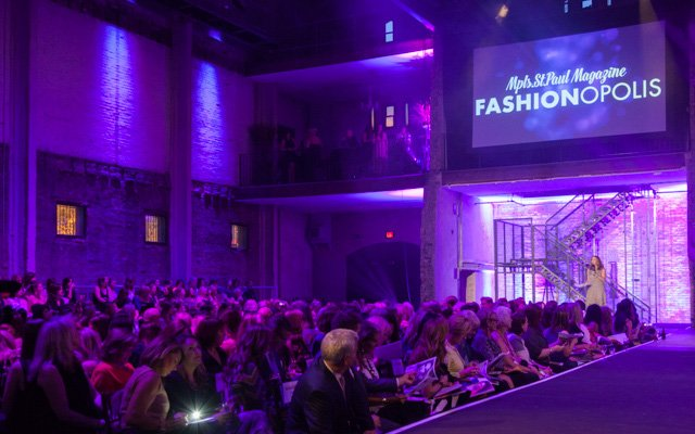 Mpls.St.Paul Magazine Fashionopolis 2015