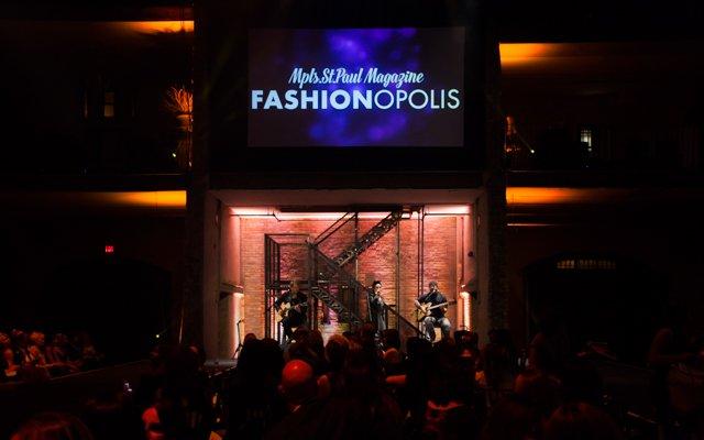 Mpls.St.Paul Magazine's Fashionopolis 2015