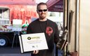 Castle Danger Brewer was the Fresh Hop champ at Mpls.St...