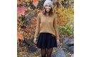 Citizen Style Profile: Gabriella Gustafson