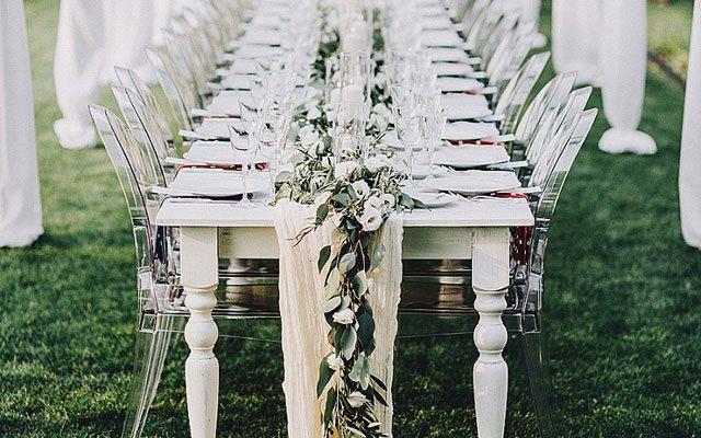 Rosetree Weddings