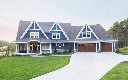 Mark D. Williams Custom Homes - Home of the Week
