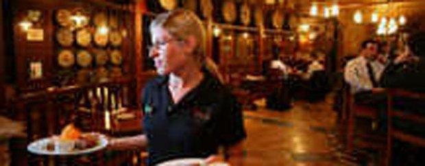 Kip's Irish Pub
