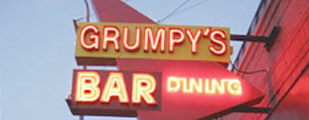 Grumpy's Bar
