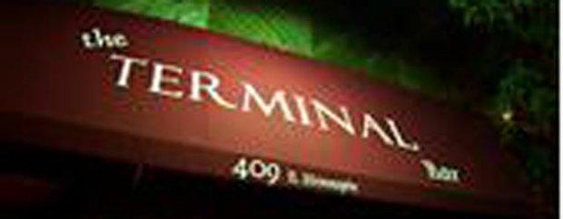 Terminal Bar