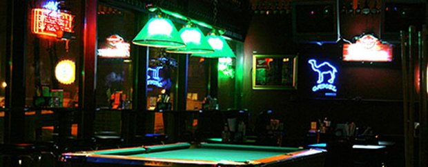 Mac's Industrial Sports Bar