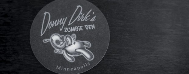 Donny Dirk's Zombie Den
