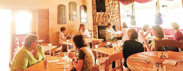 318 Cafe