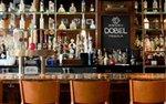 The bar at Barrio   photo by Caitlin Abrams