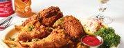 Buckhorn Chicken at Birch's