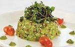 ChopHouse Salad at Bloomington ChopHouse