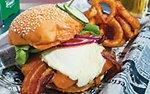 Burger Moe's