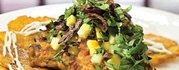 Mango Chicken at Forepaugh's