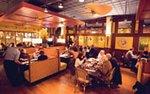 Diners at Ginger Hop