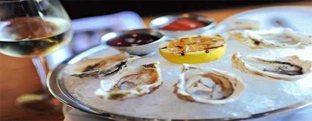 Crab and Artichoke Dip at Kincaid's