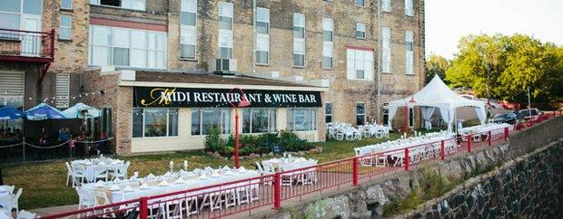 Midi Restaurant