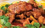 Fujianese-Style Drunken Pork Ribs at Pagoda