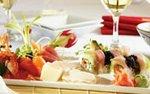 Rare Steak & Sushi