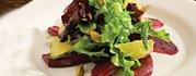 Beet Salad at Rinata