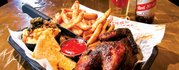 Smalley's Caribbean Barbeque and Pirate Bar