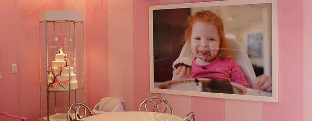 Sweet Retreat Cupcake Boutique