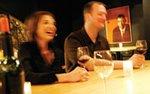 Toast Wine Bar & Café