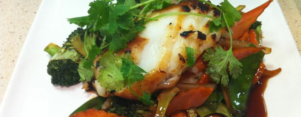 Wakame Sushi & Asian Bistro